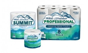 White Mountain Professional